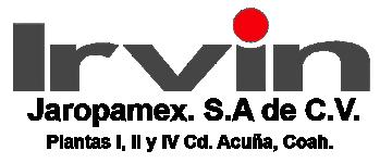 IrvinJaropamex